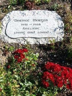 Dermot Morgan
