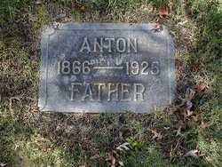 Anton Schehrer