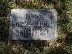 Cora <i>Lanier</i> Schehrer