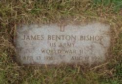 James Benton Bishop