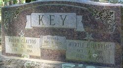Ralph Clayton Key