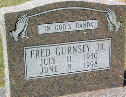 Fred Gurnsey, Jr