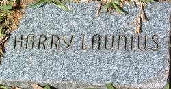 Harry Launius