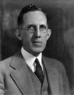 Charles Roger Williams, Sr
