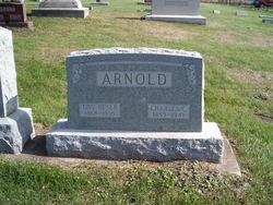 Charles C Arnold
