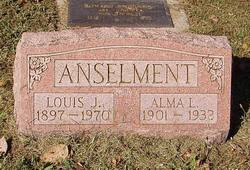 Louis J Anselment