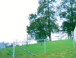 Garver Cemetery