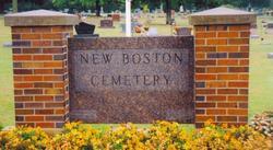 New Boston Cemetery