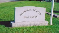 Preemption Cemetery