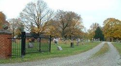 Joel Hall Cemetery