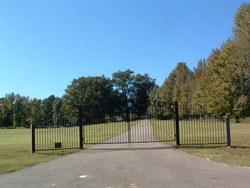 Salem Associate Reformed Presbyterian Cemetery