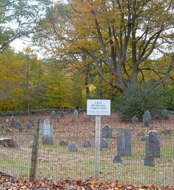 Hearse Hill Cemetery