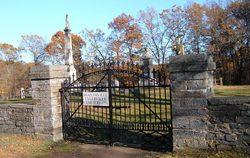 Shailerville Tylerville Cemetery
