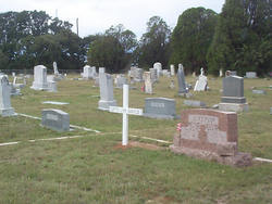 Rising Star Cemetery