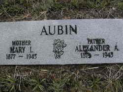 Alexander August Aubin