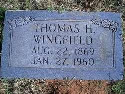 Thomas H. Wingfield