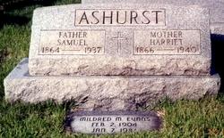 Samuel Ashurst
