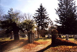 River Bend Cemetery