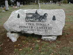 Civil Bend Cemetery
