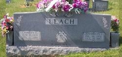 Jefferson Franklin Leach