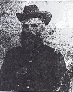 Capt Joseph Laur