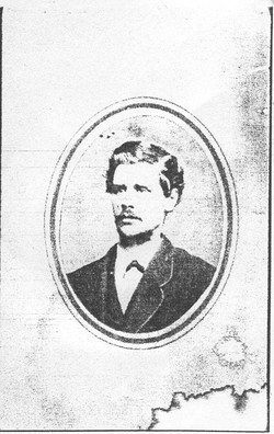 Thompson Smith (Smith T.) Conlee