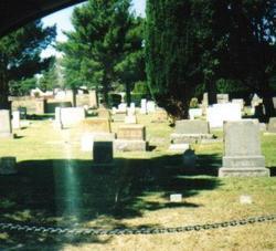 Odd Fellow Cemetery