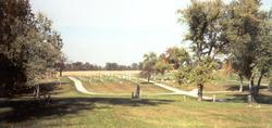 Knob Prairie Cemetery
