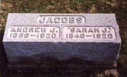 Sarah Jane <i>Stiarwalt</i> Dixon