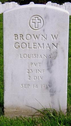 Brown Willis Golemon