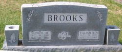 Joncie Mae <i>Fletcher</i> Brooks