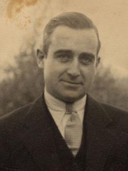 George J Brown