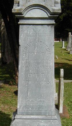 Benjamin F. Jenkins