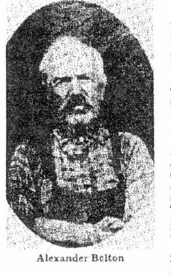 Alexander C Bolton