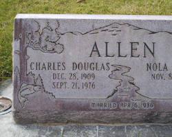 Charles Douglas Allen