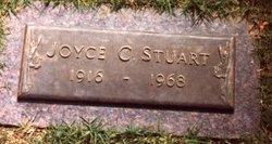 Joyce Caroline <i>Dixon</i> Stuart