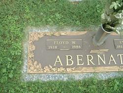 Floyd Wesley Abernathy