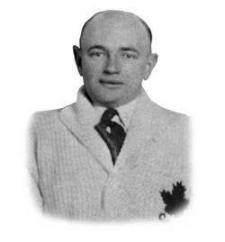 Frank G. Rankin