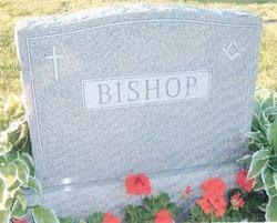 Edith Tatten <i>Blakeney</i> Bishop