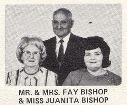 Juanita R. Bishop