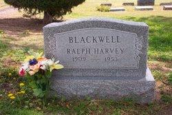 Ralph Harvey Blackwell