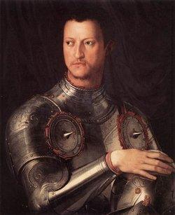 Cosimo de Medici, I