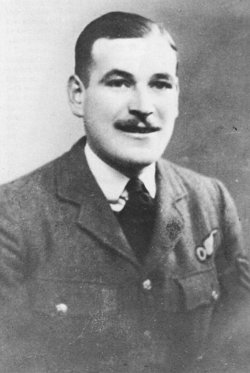 Sgt Thomas Gray
