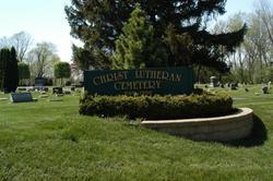 Christ Lutheran Cemetery