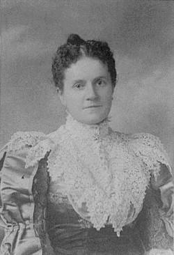 Emily <i>Warren</i> Roebling