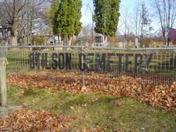 Stilson Cemetery