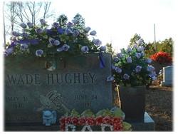 Norman Wade Hughey