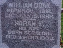 Sarah Parker <i>Farwell</i> Doak