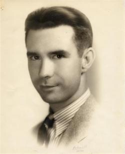 Aubrey Henry Madden
