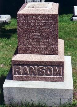 Epaphroditus Ransom